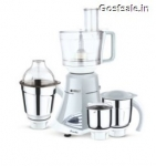 Preethi Titanium Mixer Grinder Rs. 4499 – Amazon