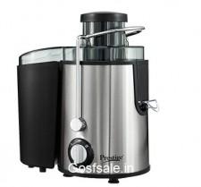 Prestige Centrifugal Juicer PCJ 7.0 Price – Best Price is Rs.3025