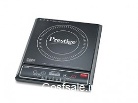 Prestige Induction Cooktop PIC 25.0 Rs. 1499 – Amazon