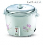 Prestige Rice Cooker PROO2.8-2 Rs. 2515 – Amazon