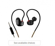[Prime Members] Headphones & Speakers upto 60% off + Upto 10% off – Amazon