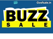 Printvenue Buzz Sale : Flat Rs.200 Off on All Orders