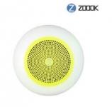 Zoook Rocker Prism Bluetooth Speaker Rs. 499 – Amazon