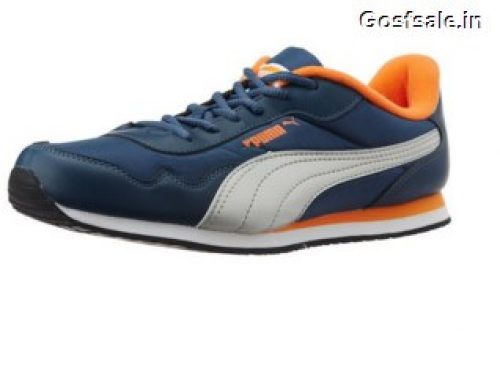 Puma Footwear 60% off or more from Rs. 150 – Amazon  be7a1b54e74d