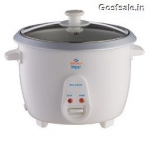 Bajaj RCX6 Plus Electric Cooker Rs. 1619 – SnapDeal