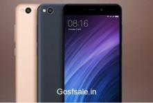 ( Sale is Live ) Redmi 4A Price in India : Redmi 4A Mobile Amazon Price – Redmi 4A Specs & Features
