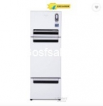 Refrigerators upto 33% off + 15% Cashback + upto Rs. 10000 off (Exchange) – FlipKart