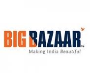 Rs. 1000 Big Bazaar Gift Voucher Rs. 900 – Amazon