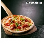 Rs. 500 Dominos Pizza Voucher Rs. 172 (New Users) or Rs. 345 – NearBuy