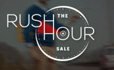 Rush hour is back @ Myntra – Myntra Rush Hour Sale