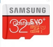 SAMSUNG 32GB 80 Mbps Card Rs.549 : Flipkart Big Billion Days