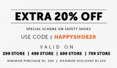 Safety Shoes Buy Online : Safety Shoes Tolexo Coupons : Coupon For Safety Shoes in India