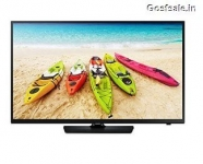 Samsung 40″ HD Ready LED TV EB40D Rs. 30475 – Amazon
