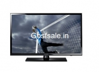 Samsung 80 cm (32 inches) FH4003 HD Ready LED TV (Black) @ Rs.18990 – Amazon