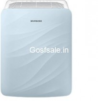 Samsung Air Purifier AX40K3020W Rs. 17990 – FlipKart