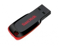 SanDisk Cruzer Blade SDCZ50-016G-135 16GB USB 2.0 Pen Drive @ Rs 199 : Amazon India