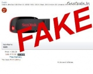 http://amazon.sandisk-flashsale.com – Scam Alert – Fake Whatsapp Message – Know The Truth