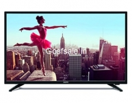 Sanyo LED TVs upto 31% off + Couple Movie Tickets for 12 Months + 5% Cashback – Amazon