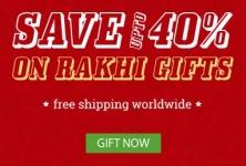 Send Rakhi Online : Send Rakhi Online to Usa : Send Rakhi Online with India