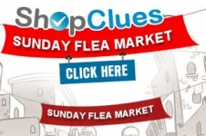 Shopclues 90% Cashback – Shopclues Flea Market – Citrus Cash Wallet ( Suggestions Added )