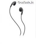 Skullcandy Rail Earphones S2LEZ Rs. 449 – SnapDeal