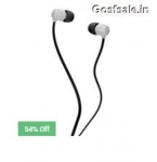 ( Best Seller ) Skullcandy S2DUDZ Headphone Rs. 368 – SnapDeal