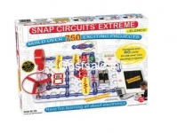 Built for young geniuses who love the world of Circuits,it may be called Snap but is safe – Amazon Who Am I Answer