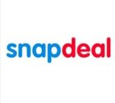 SnapDeal 25% off –  SDD25, SDD20, SDD15, SDD10 Promo Code