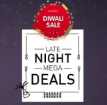 Snapdeal 16th October Offers : Snapdeal Diwali Sale 16 Oct Offers – 16th – 17th Oct