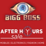Snapdeal Bigboss After Hours Sale  – Extra Rs.500 off on Mobiles,Fashion,Electronics