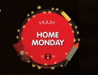 Snapdeal Home Monday Sale : 19 October Snapdeal Home Monday Offers