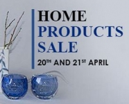 Snapdeal Home Products Sale – 20th & 21st April Offers