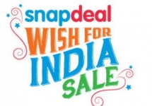 Snapdeal Independence Day Offers : 15th August Sale on Snapdeal – Electronics,Mobiles,Laptops