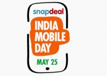 Snapdeal India Mobile Day – 25th May Snapdeal Mobile Day