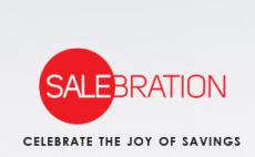 Snapdeal Salebration – X-Mas & New Year Salebration