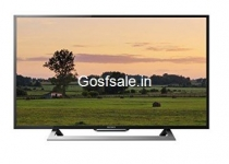 Sony 121 cm (48 inches) BRAVIA KLV-48W562D Full HD Smart LED TV  @ Rs.4 – Amazon