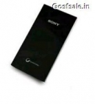 Sony CP-V10/BC 10000 mAh Power Bank @ Rs.499 – Ebay