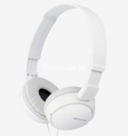 Sony MDR-ZX110A Headphone Rs. 399 – TataCLiQ
