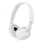 Sony MDR-ZX110A On-Ear Stereo Headphones @ Rs.599 : Amazon India