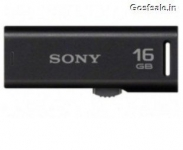 Sony USM16GR/BZ IN 31300492 16 GB Pen Drive @ Rs.294 – Flipkart