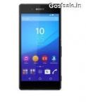 Sony Xperia Z3+ @ Rs. 25999 – Amazon India