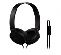 SoundMagic P10S Black Gunmetal Headphone with Mic @ Rs.399 – Amazon