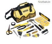 Stanley 71996IN 42-Piece Ultimate Tool Kit @ Rs.2099 ( 36% off )  – Amazon India