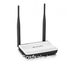 TENDA TE-A30 300Mbps Wireless Access point, with 2 fixed antenna @ Rs.599 – Amazon