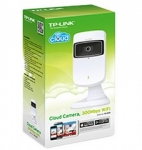 TP-Link 300Mbps Wi-Fi Cloud Camera NC200 Rs. 2400 – SnapDeal