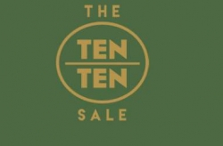 TataCLiQ The Ten Ten Sale – 10/10 Sale : Tata Cliq Ten/Ten Sale