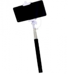 Techfish Clickstick Selfie Stick Rs. 129 (FlipKart First Members) or Rs. 169 – FlipKart