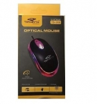 Terabyte 3D Optical wired USB Mouse (Black) @ Rs.89