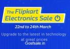 FlipKart Electronics Sale – Best Deals of Electronics Sale