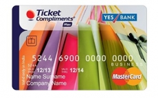 Tickets Compliments Max Gift Card 5% Cashback – Amazon